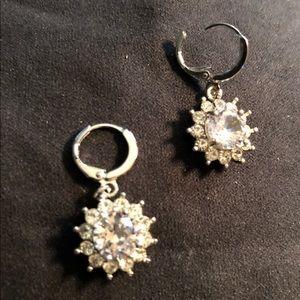 Jewelry - Sterling earrings